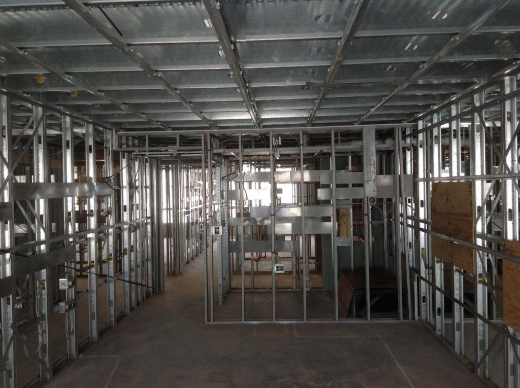 Framing - Hyatt