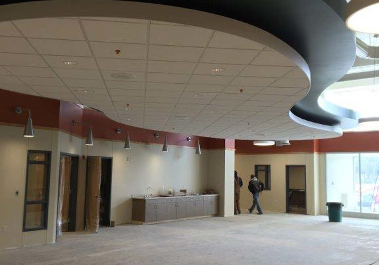 plaster with ucn the solutions acoustic ceilings web beautiful fade aalborg seamless
