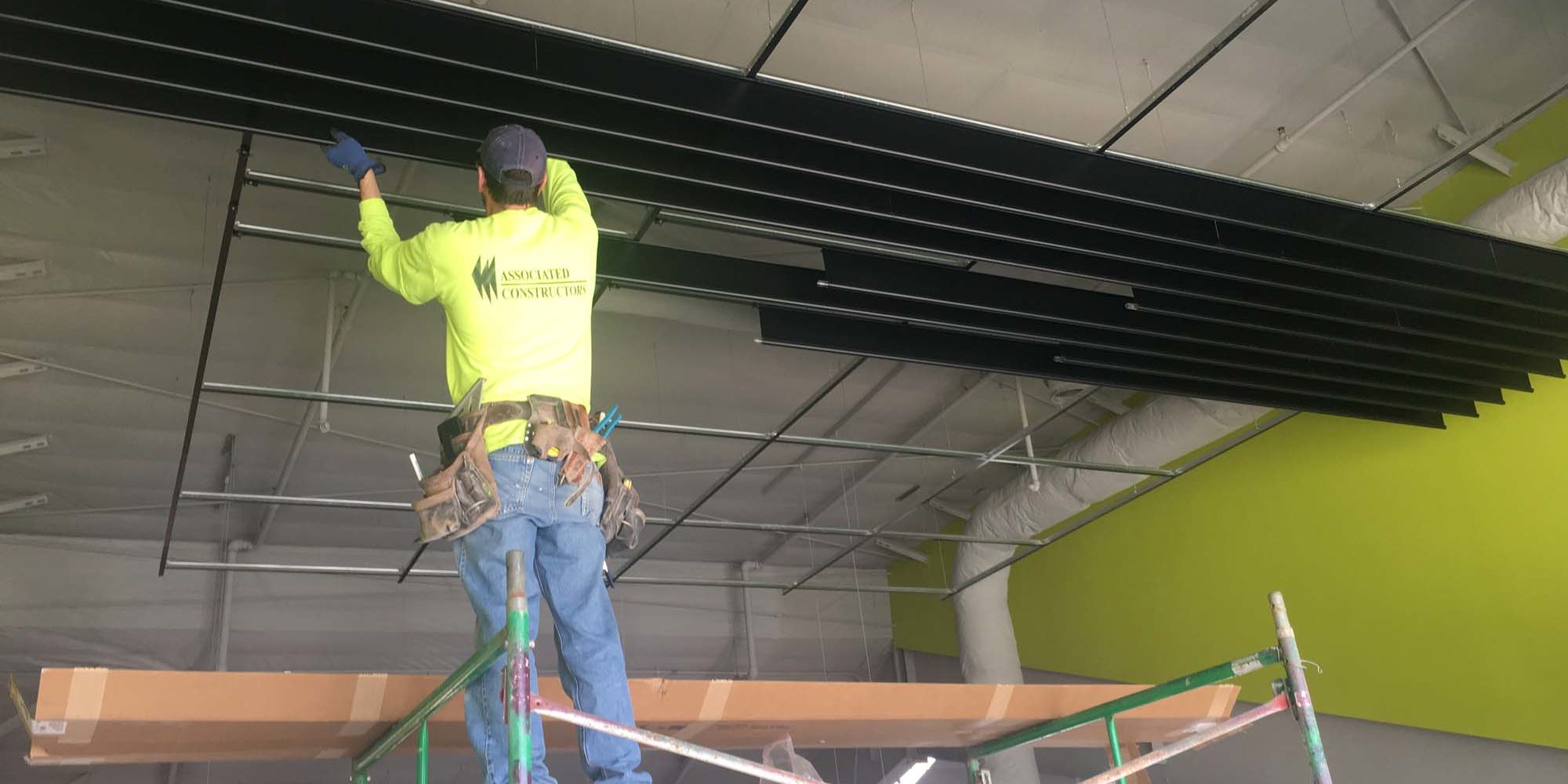 how sound spigogroup panels acoustic work ceilings absorption and wood does project